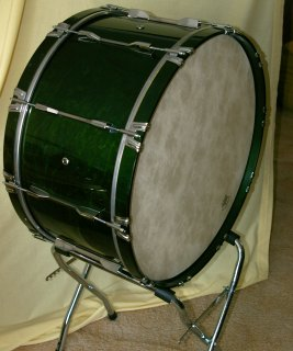 Orchestral Bass drum